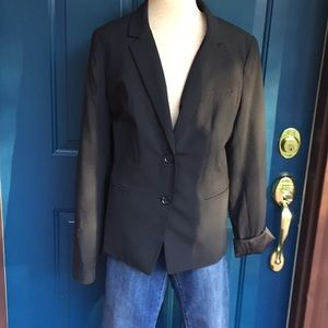Gap. Worn once schoolboy blazer.